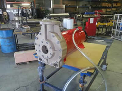 Home submersible for Submersible hydraulic pump motor